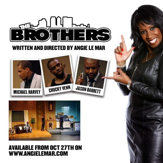 The Brothers Flyer